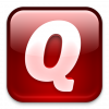Quicken Logo Q